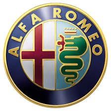 Barre duomi Alfa Romeo