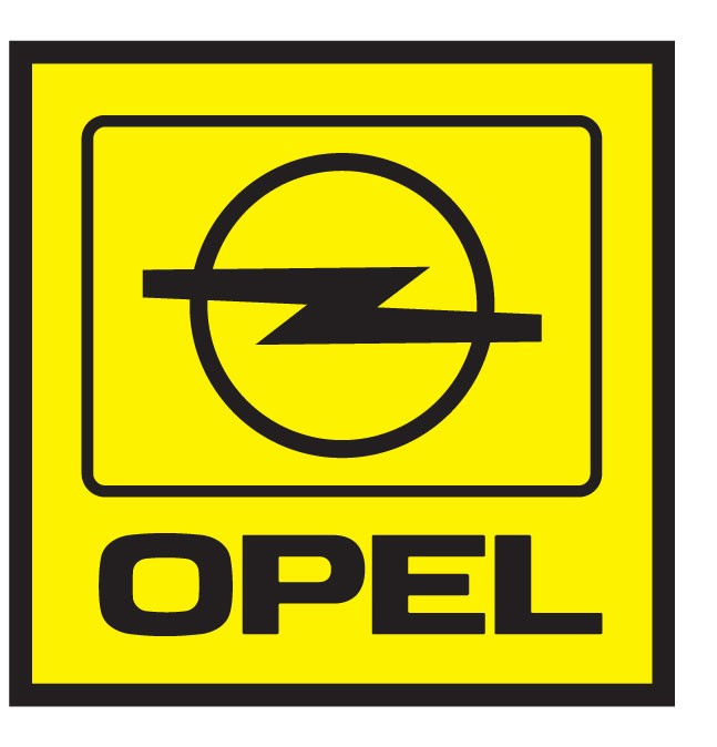 Barre duomi Opel
