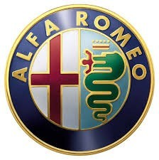 Roll bar Alfa Romeo