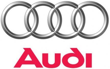 Mozzi volante Audi