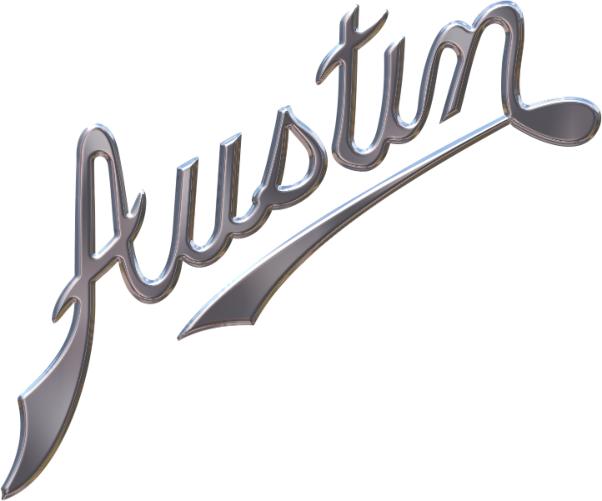 Mozzi volante Blmc (Morris - Austin)