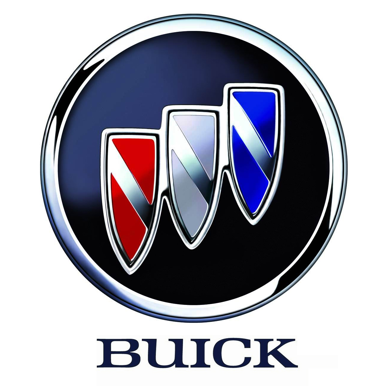 Mozzi volante Buick