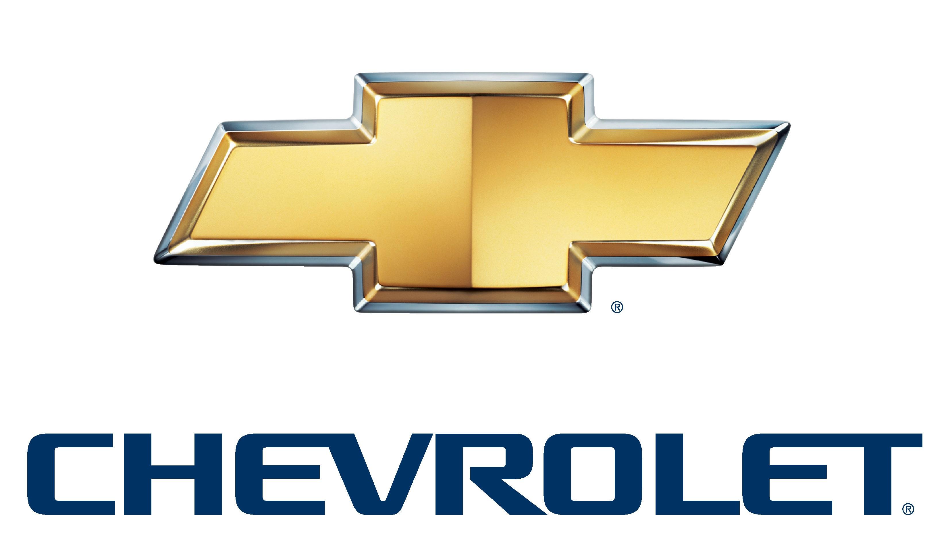 Mozzi volante Chevrolet