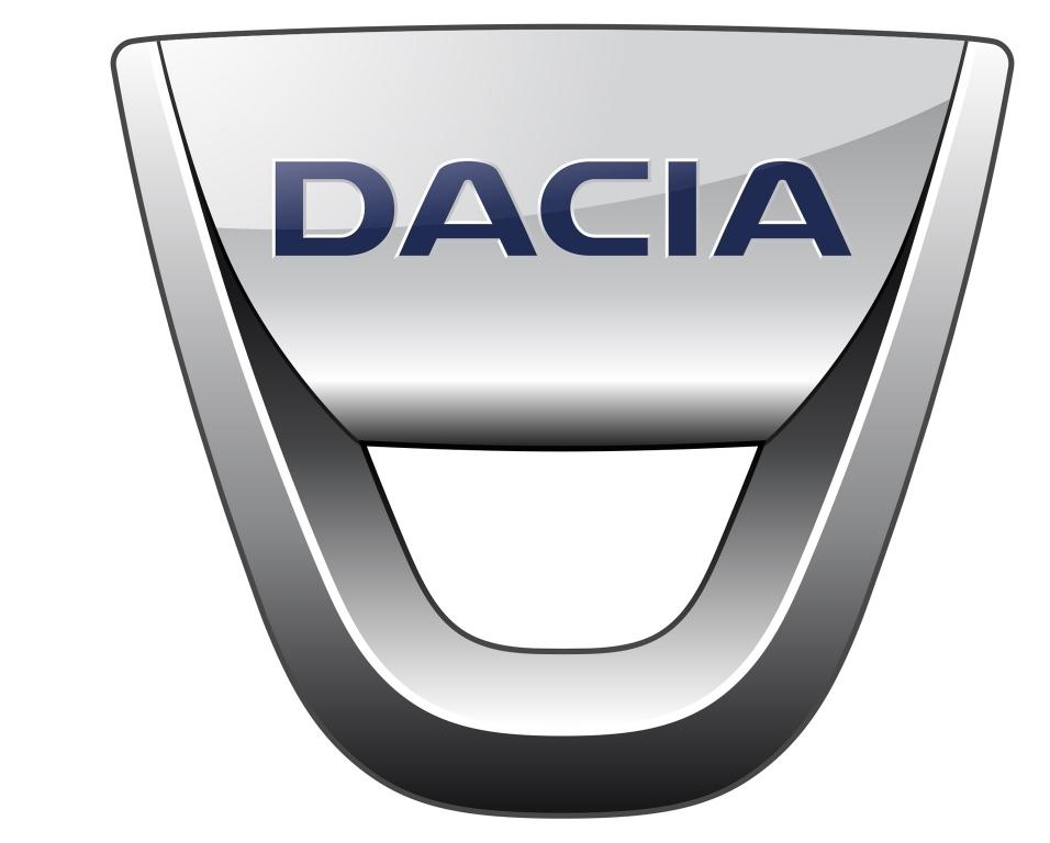 Mozzi volante Dacia