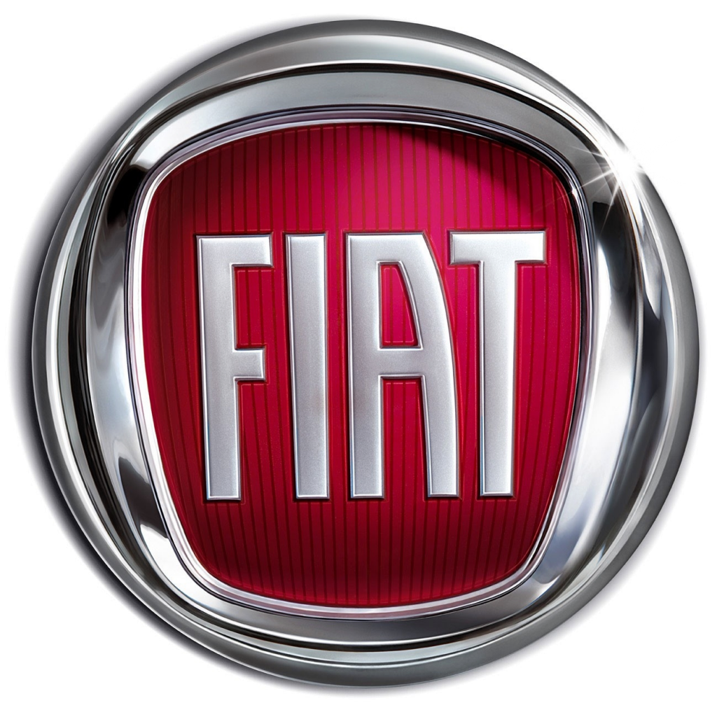 Barre duomi Fiat