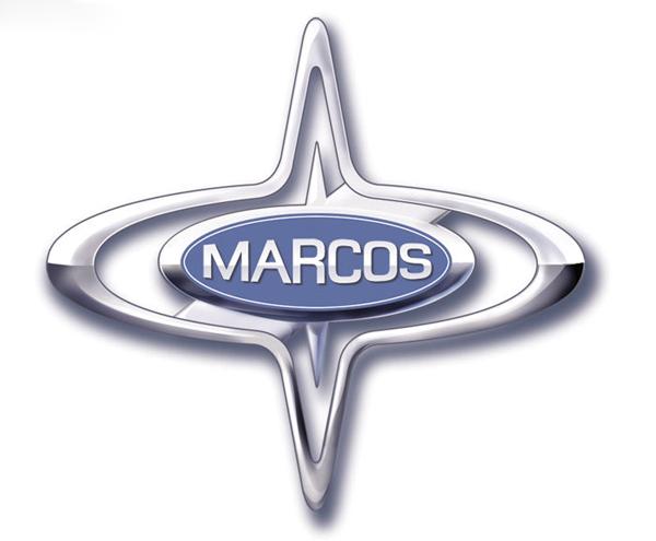 Pastiglie freno CL Marcos