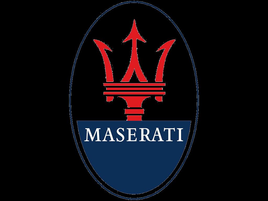 Mozzi volante Maserati