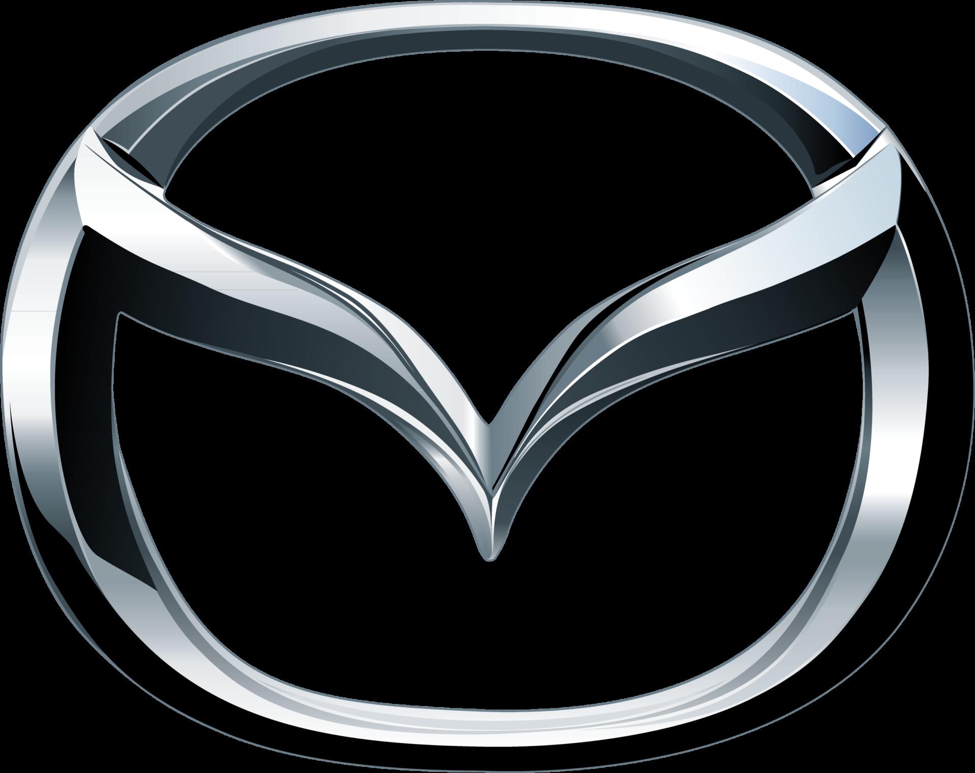 Mozzi volante Mazda