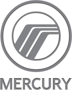 Mozzi volante Mercury