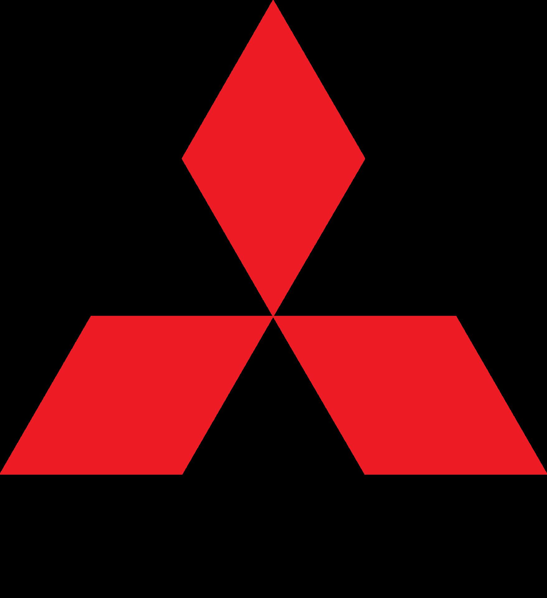 Barre duomi Mitsubishi