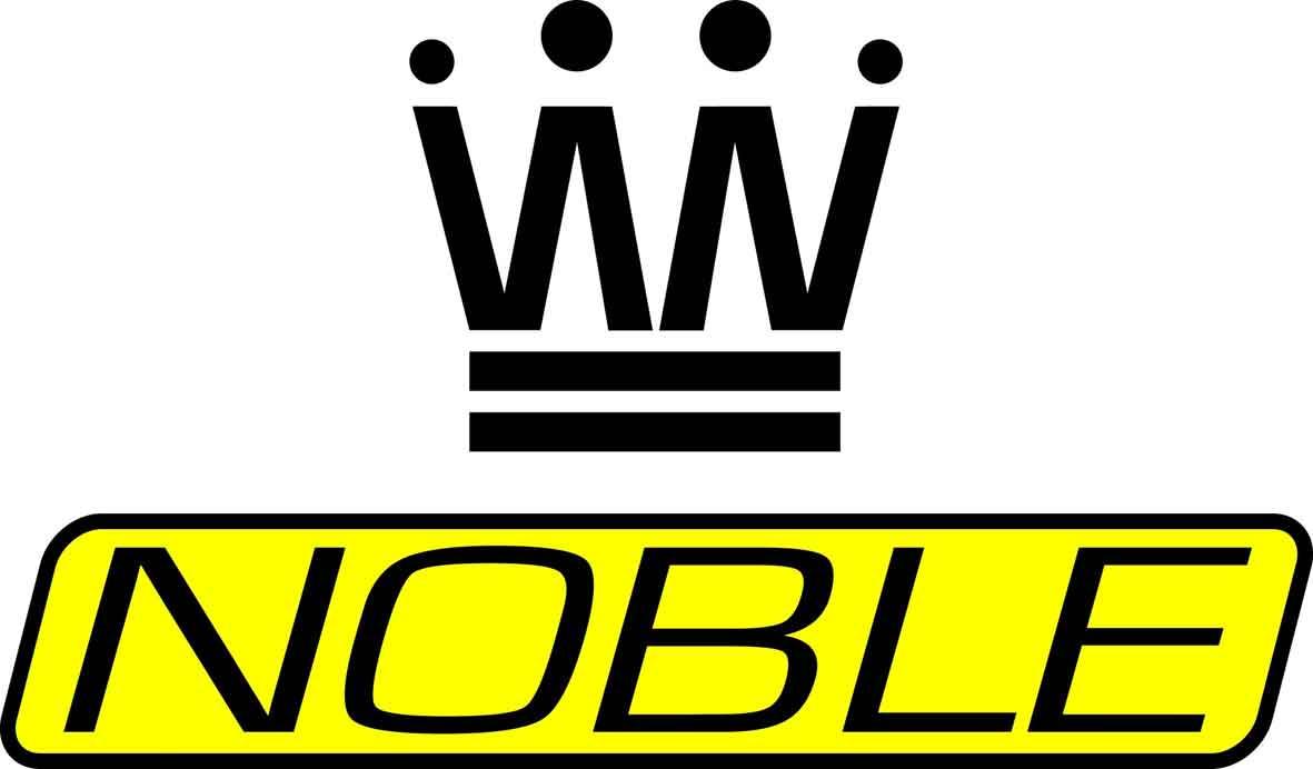 Pastiglie freno CL Noble