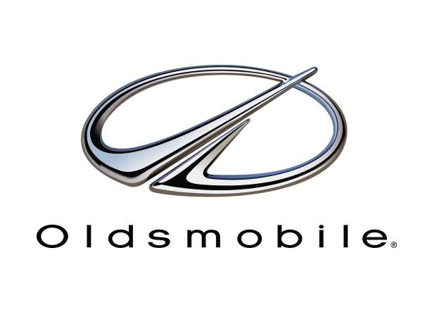 Mozzi volante Olds Mobile