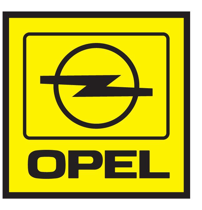 Mozzi volante Opel
