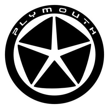 Pastiglie freno CL Plymouth