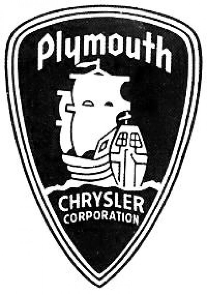Mozzi volante Plymouth