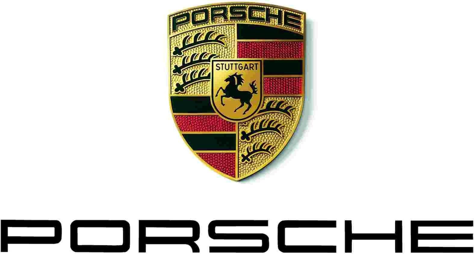 Mozzi volante Porsche