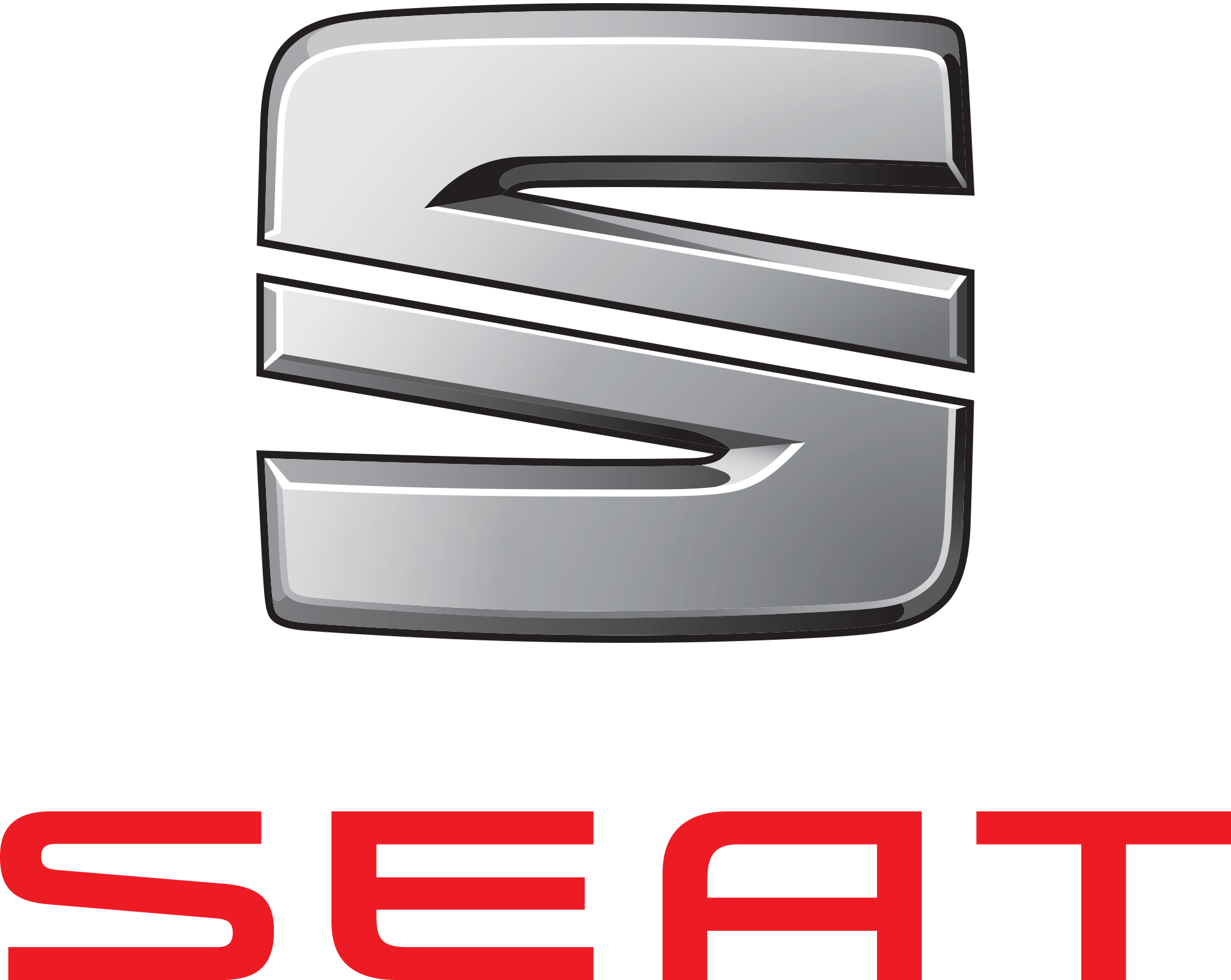 Barra duomi Seat