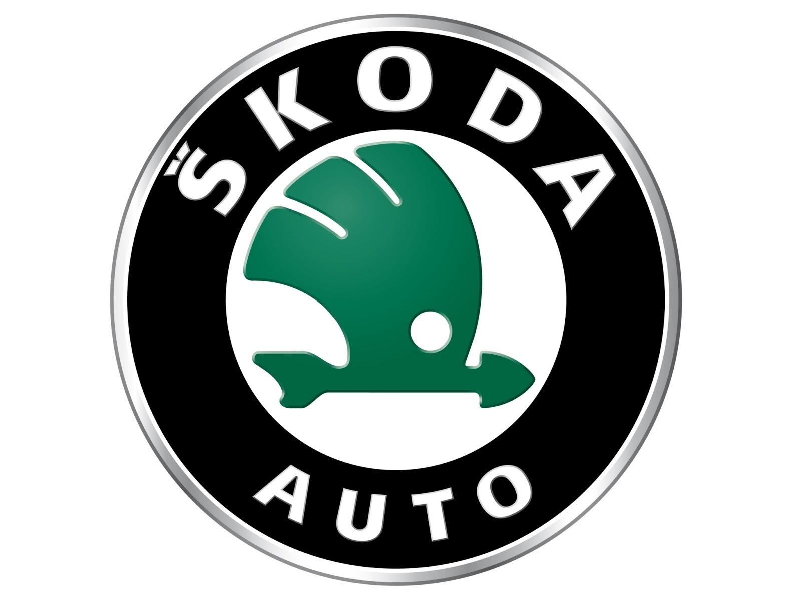 Mozzi volante Skoda