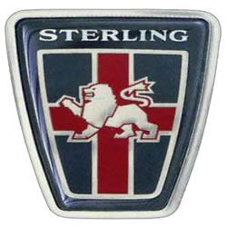 Mozzi volante Sterling