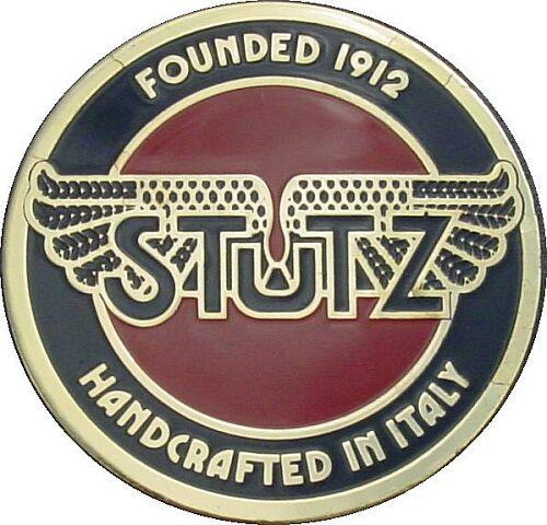 Mozzi volante Stutz