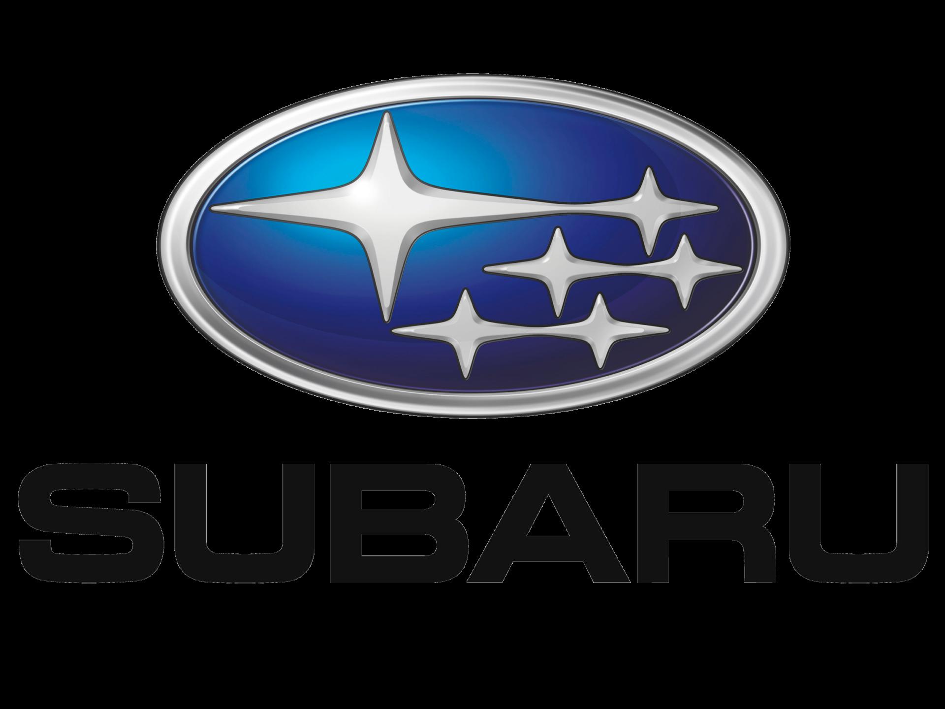 Barre duomi Subaru