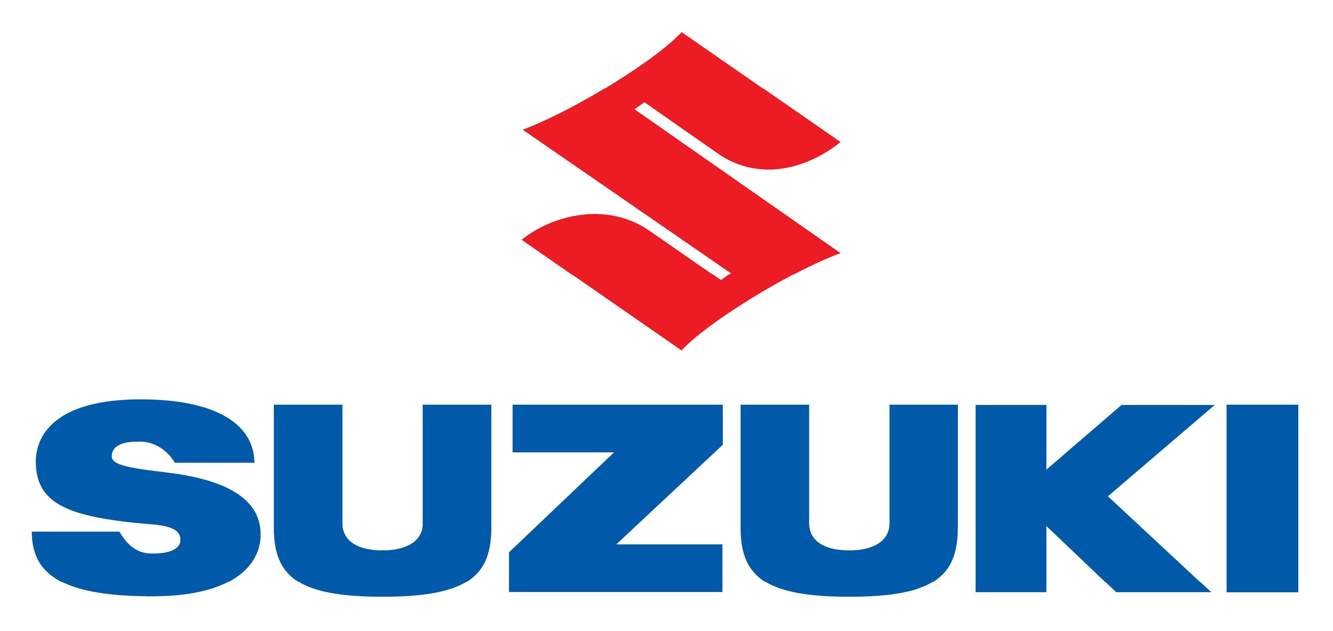 Mozzi volante Suzuki