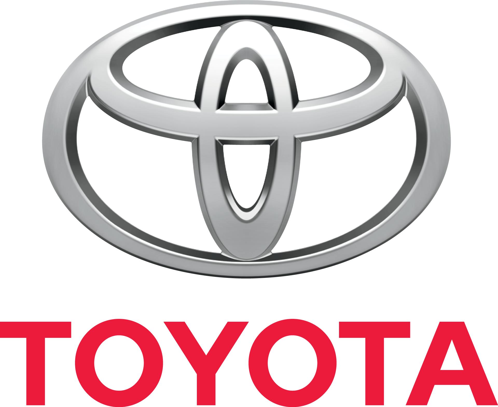 Mozzi volante Toyota