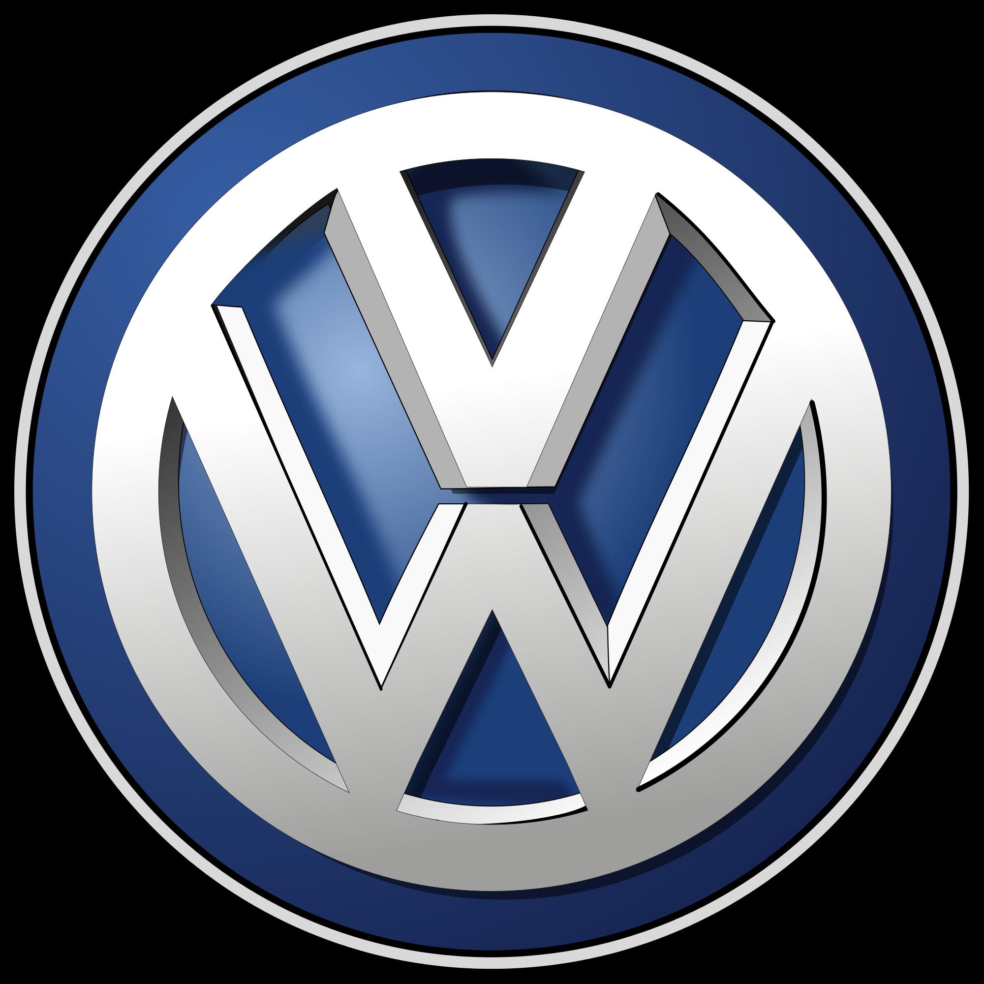 Mozzi volante Volkswagen