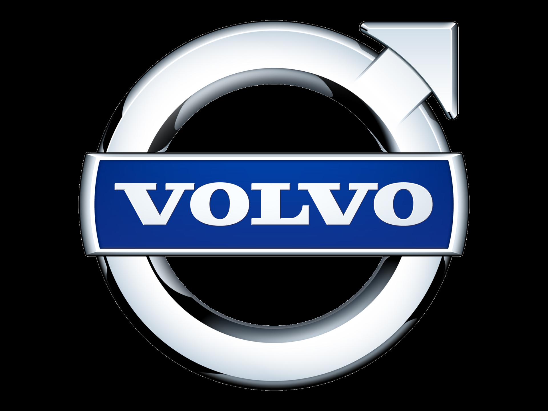 Mozzi volante Volvo