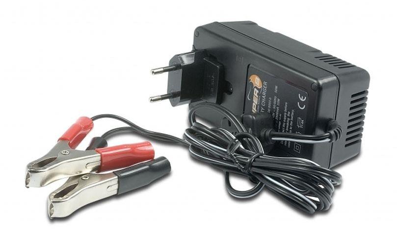 Caricabatteria per batterie AUTO AL LITIO SUPER B