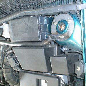 Barra duomi Ford Focus 1.6 16v (>'98