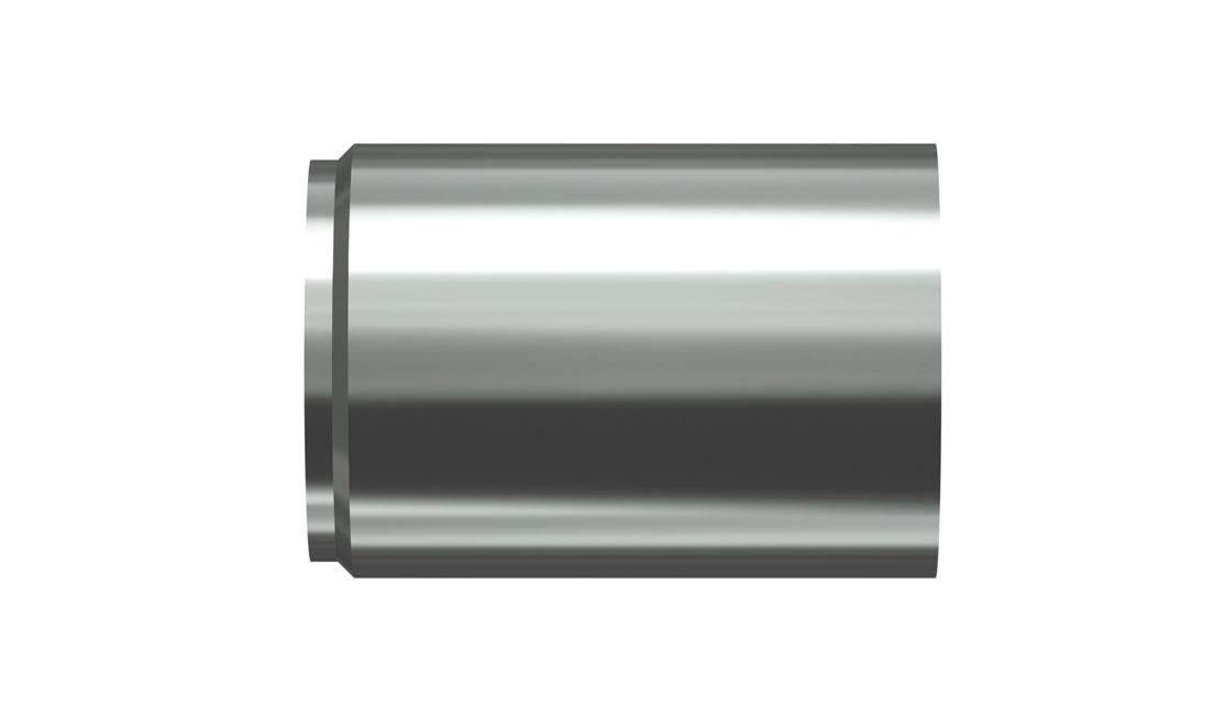 Collare a graffare Dash -16 per tubi G-Line 811 e 910