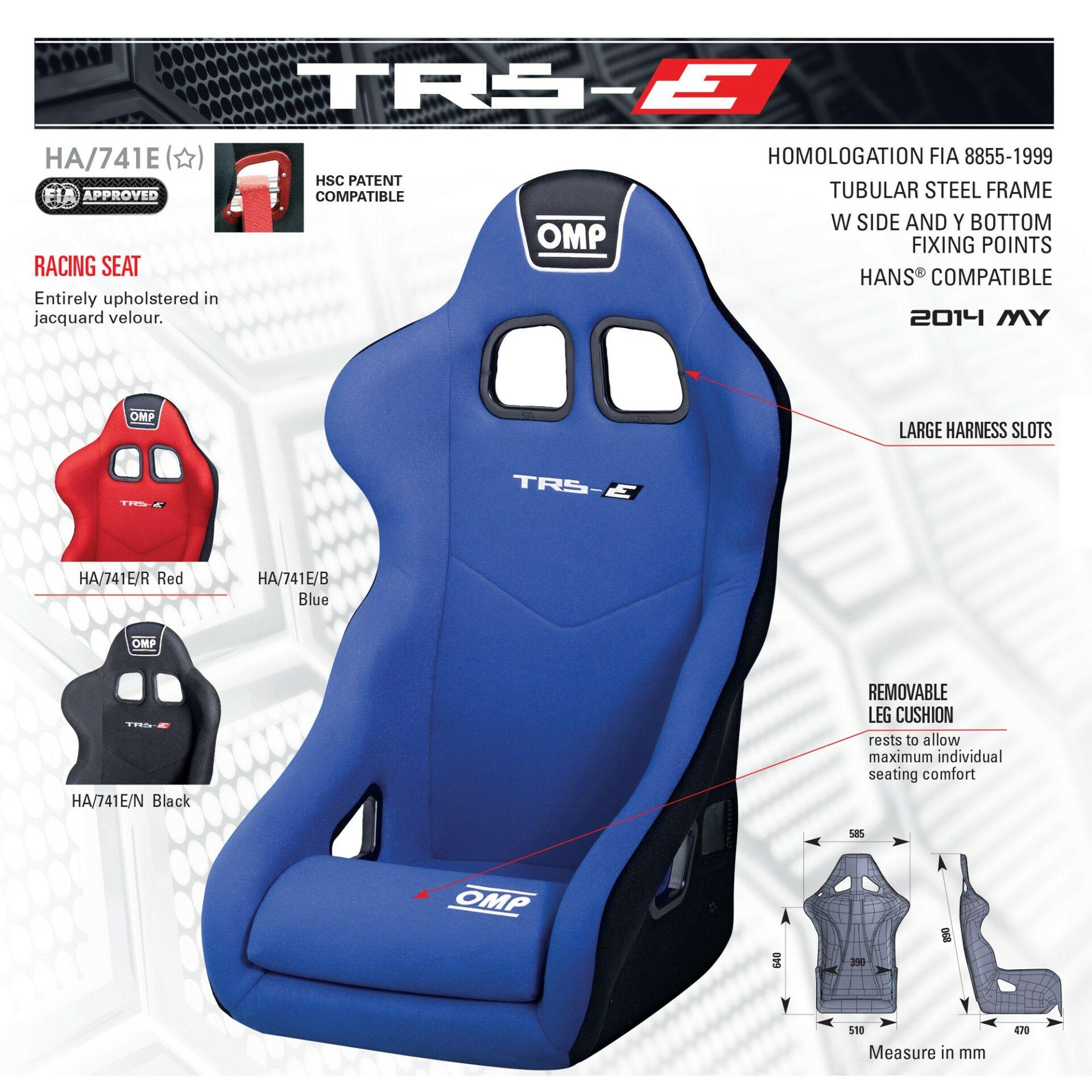 TRS-E
