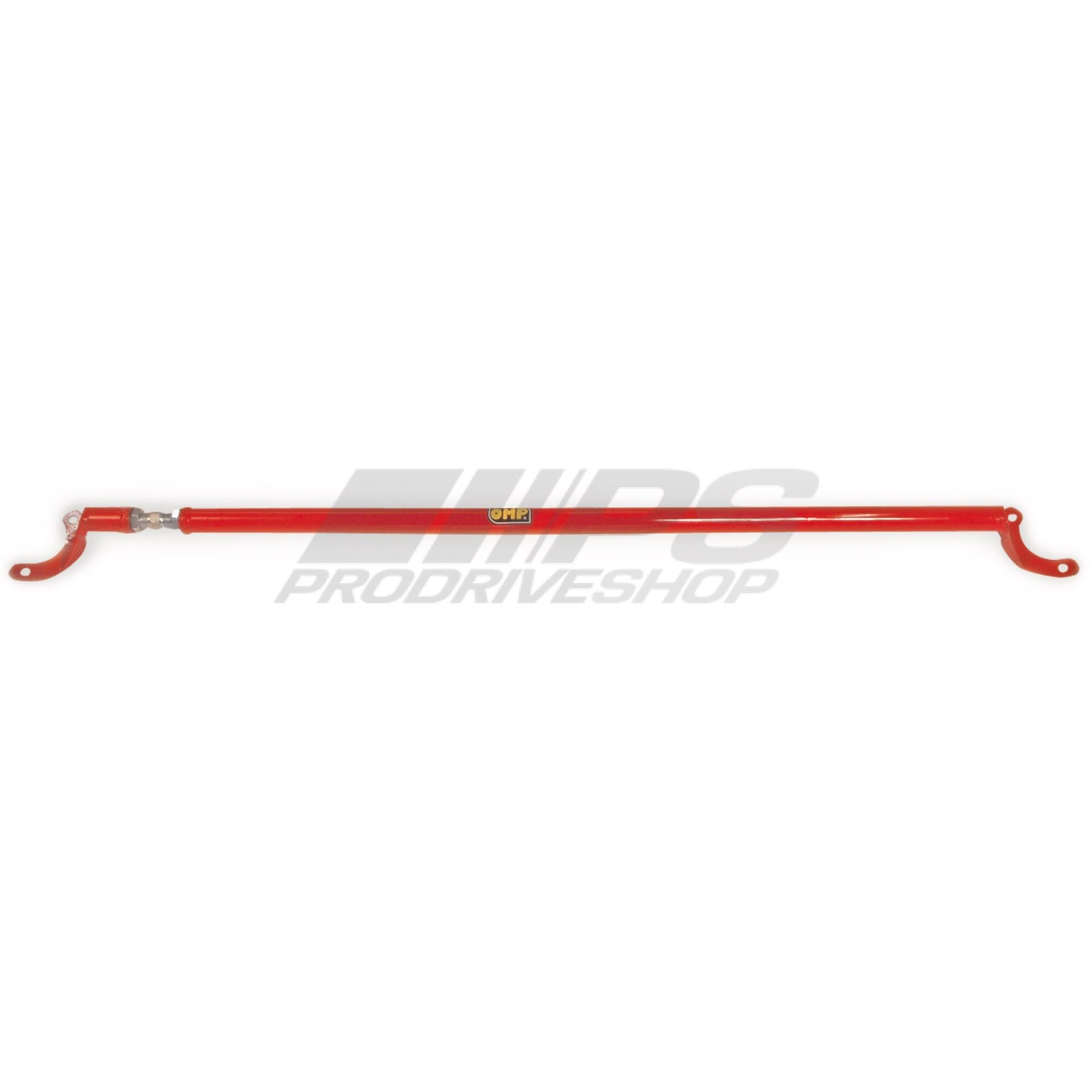 Barra duomi Ford Fiesta 5a Serie 1.2 - ST 150 - 1.4 TDCI - 1.6 D - 1.6 TDCI (>05/'02)
