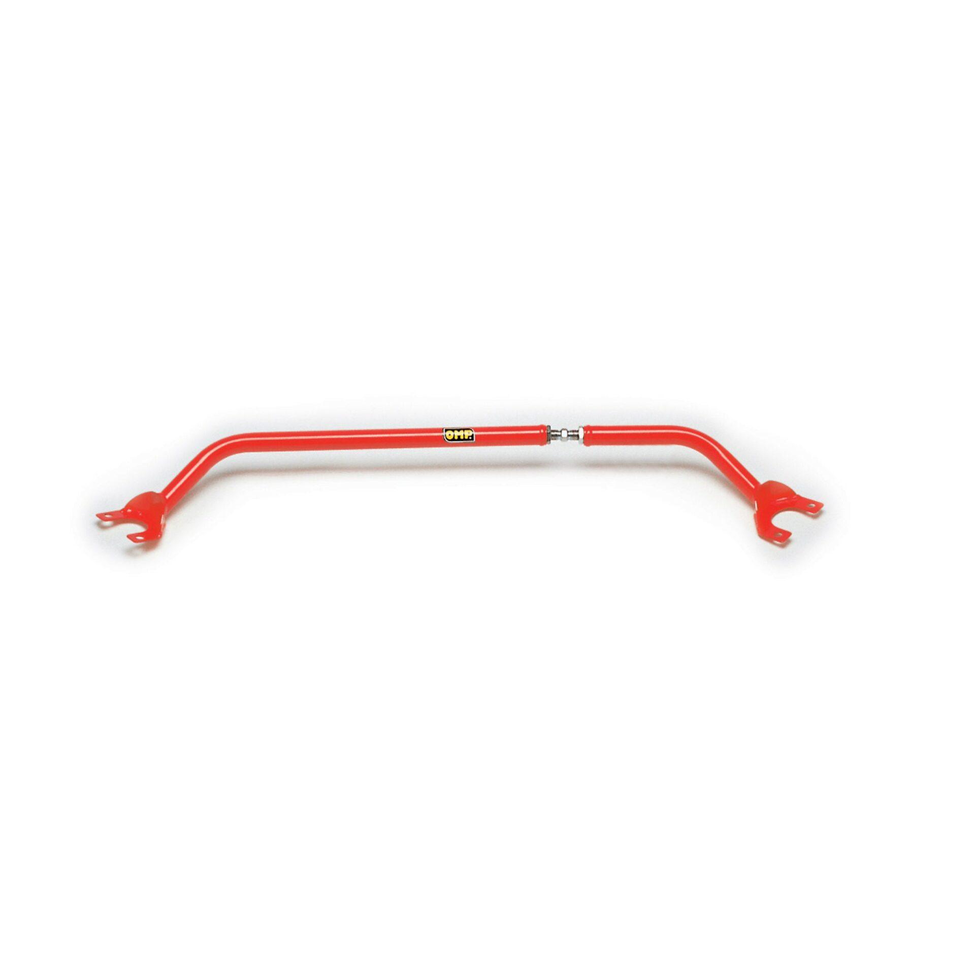 Barra duomi Honda Civic 1.6 16v (