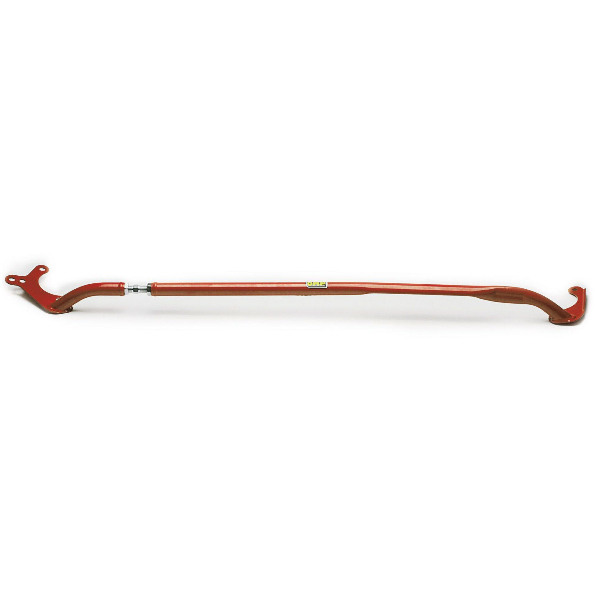 Barra duomi Honda Civic Type-R 2.0 16v I - Vtec 3 porte (>09/'01)