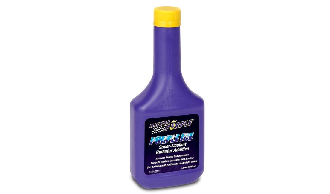 Additivi Purple Ice