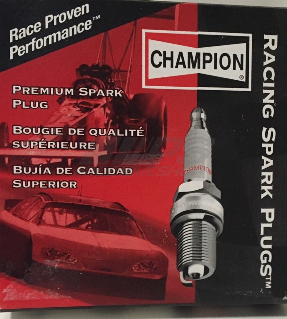 CHAMPION RACING QC57C