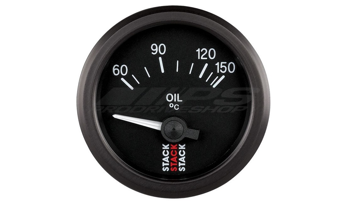 Analogico elettrico Temperatura Olio (Scala 60 - 150°C)