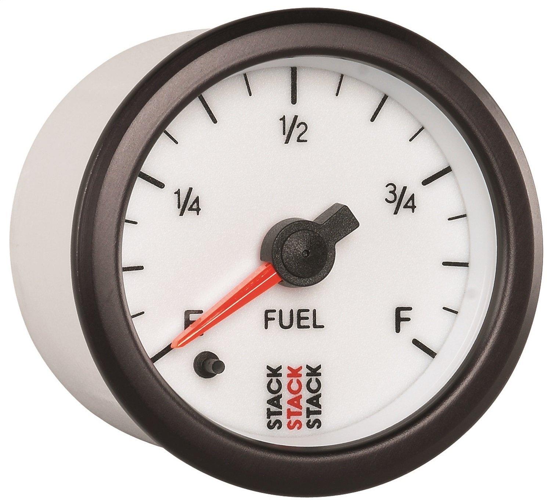 Passo-Passo Livello Carburante
