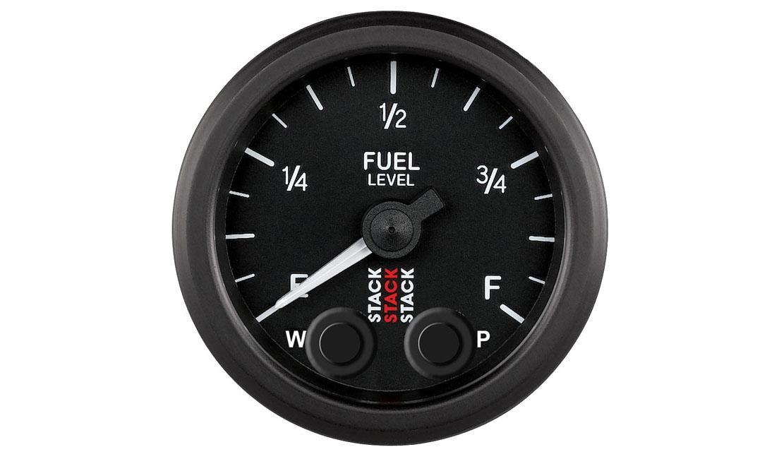 PROCONTROL Livello Carburante (Programmabile)