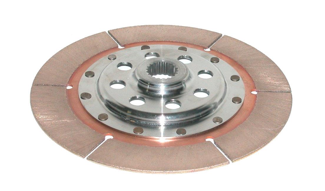 Disco frizione sinterizzato Ø 184 mm