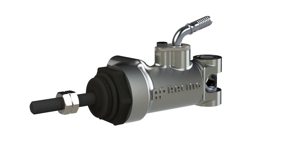 Pompa Freno Ø 14,9 mm (con asta PRM)