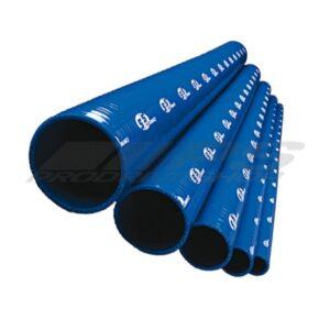Tubo silicone dritto (Diametro interno 8,0 mm / Spessore parete 4,5 mm)