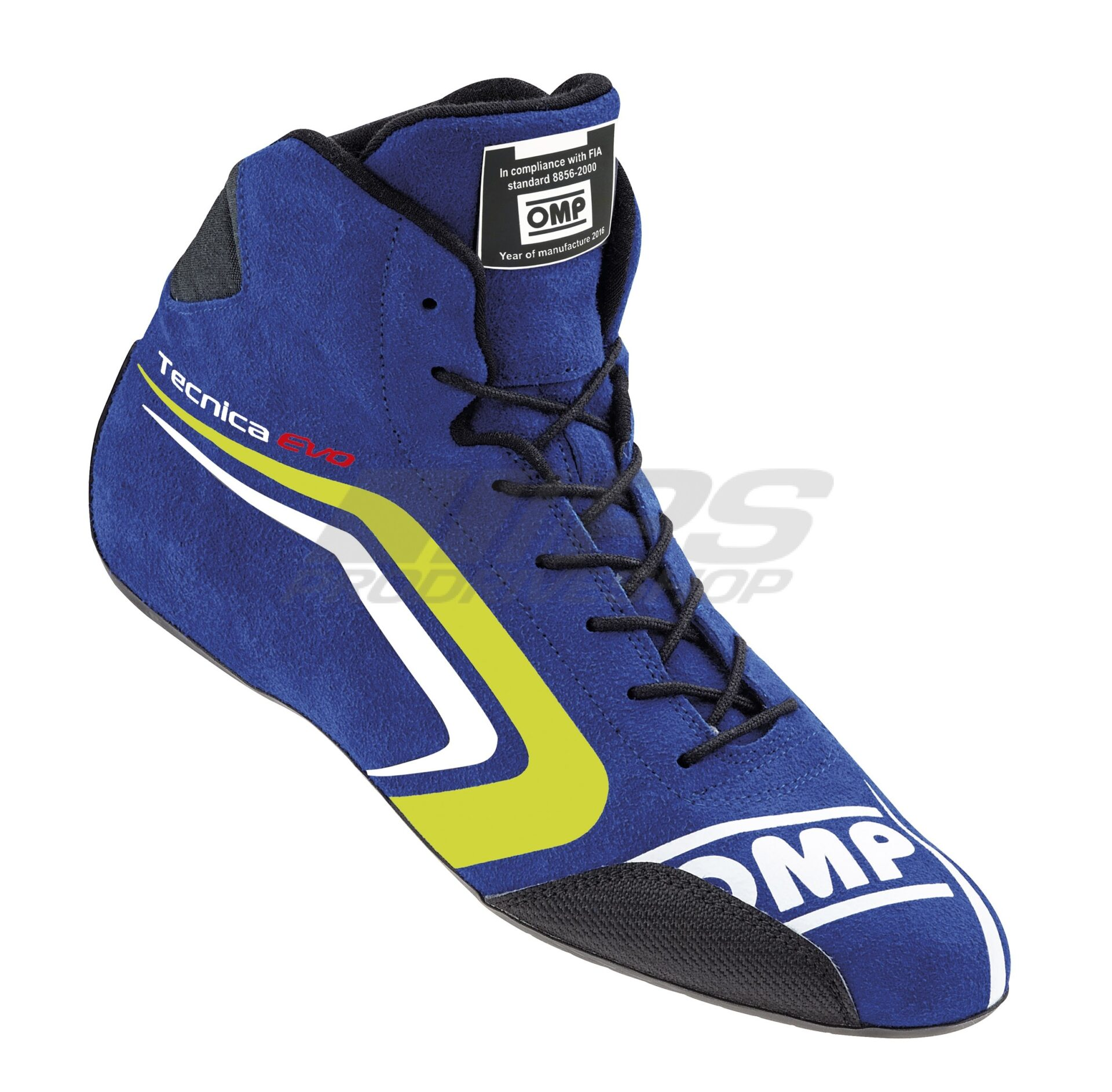 TECNICA EVO SHOES