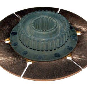 Disco frizione sinterizzato Ø 140 mm
