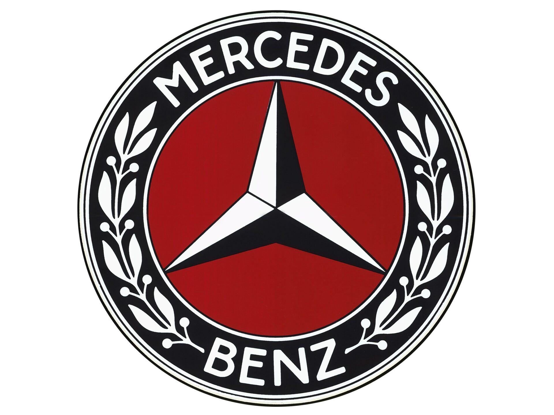 Barre duomi Mercedes