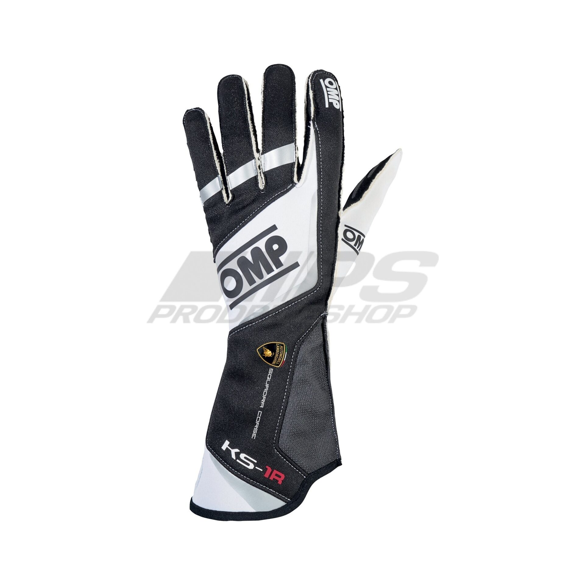 KS-1R GLOVES LAMBORGHINI