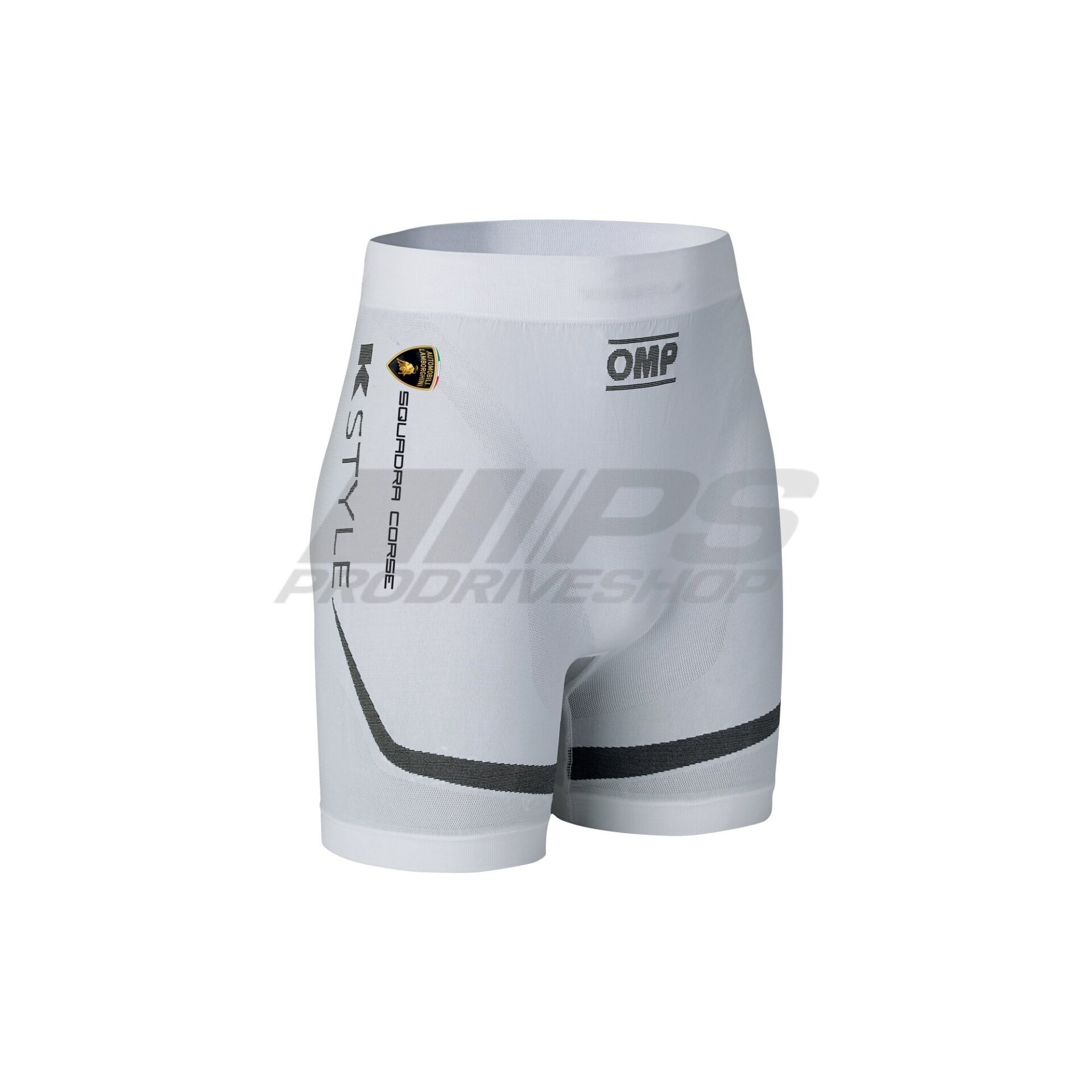 KS SUMMER SHORTS LAMBORGHINI