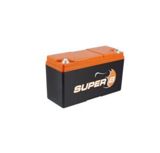 Batterie Deka- Super B- Odyssey